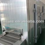 Belt Tunnel IQF Freezer-