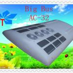 Huatai roof mounted AC-32, big bus air conditioner-