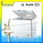 250L Home Appliance Freezer Hot sale in Africa with CE SONCAP-