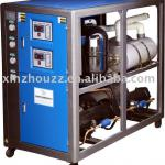 water cooled chiller-