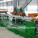 Side Panel Roller Forming Machine for Refrigeration-