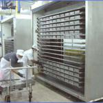 2013 the most popular quick freezing machine plate freezer-