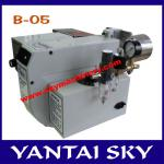 Waste Oil Burner B-05 with CE-