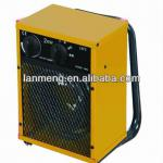 3000W industrial electric fan heater-
