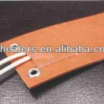 Industrial Flexible Heater reinforced silicone rubber-