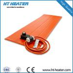 Silicone Electric Band Heater-