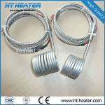 Coil Heater Machine Injection-