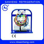 Refrigerant Charging Station CS-01-