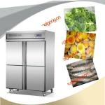 Vegetable and meat freezer machine | Food retain freshness machine-