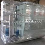 enclosed water cooling system-