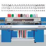 Chinese High Quality Flat Knitting Machines-