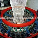 2013circular round wire mesh weaving machine-