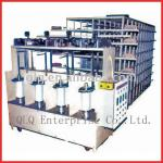 8 heads Zipper Centre Cord Making Machine-