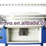 HC-600-III Computer flat knitting machine-