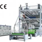 Spunbonded Non-woven production Line-