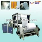 Hot Melt Glue Laminating Machine PE And Non-Woven Laminating Machine-