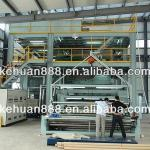 Germany Technology SSS pp spunbond nonwoven machine-