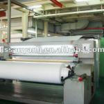 Most welcomed S/SS pp spunbonded fabric making machine-