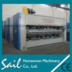 2013 Nonwoven Needle Punching Machine-