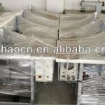 Disposable Mask Making Machine Sold to Vietnam 2013-