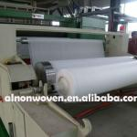 2013 new! PP spunbond nonwoven fabric making machine-