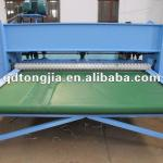 2013 Extraordinary Nonwoven Needle Punching Machinery-