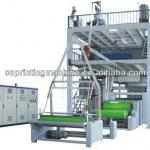 High Speed Non Woven Fabric Machine-