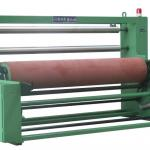 pet nonwoven fabric automatic winding making machine-