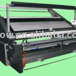 OW-01 open-width knitted fabric tensionless inspection machine