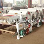 GM250 Cotton Clips Recycling Machine