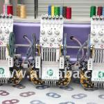 ANI EMBROIDERY MACHINES