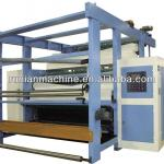 RN488 used textile machine four times touched polishing machine