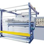 RN420 textile machinery two times touched polishing machine for standing fabric