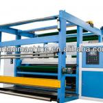 RN480 Rolling machine for textile fabric polishing machine