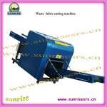 Cotton fiber cutting machine/ cotton cutting machine-