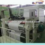 textile laminating machine-