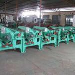 HN250 Cotton Waste Recycling Machine-