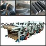 High production Textile Yarn Waste recycling machine & Cleaning Machine-