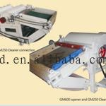 Reliable Cotton Textile Waste recycling machine & Cleaning Machine-