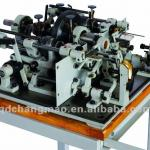 sewing thread winding machine-