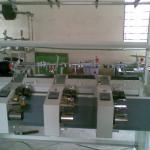 FEIHU automatic high speed yarn winding machine textile machinery for yarn-