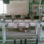 FEIHU NC high speed yarn winding machine-