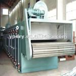 DWT Series No pullution Vegetable Dehydration Conveyor Belt Dryer for giantarum/belt dryer-