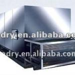 DWT Series Dryer For Vegetable Dehydration-