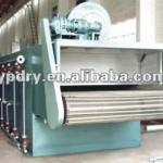 series belt dryer/conveyor dryer-