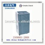 90L/D used industrial dehumidifier-