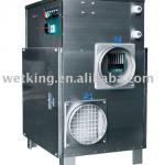 Wetking electronic desiccant rotor dehumidifier dryer WKM-1500P-