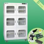desiccant cabinet for anti-oxygen materials storage electronic appliance-