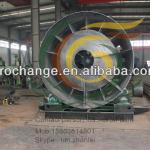Hot Selling 3-5 ton per hour Silica Sand Dryer,Sand dryer machine supplier-