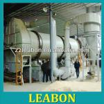 Professional Sawdust/Palm Fiber/Sand Rotary Drum Dryer With CE